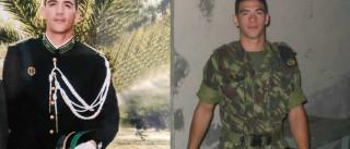 Bruno, militar morto em serviço, dá nome a rua em Santiago do Cacém
