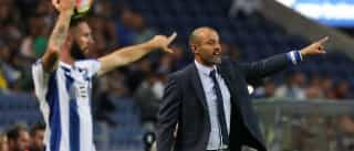[0-0] FC Porto - Arouca: Já rola a bola no estádio do Dragão