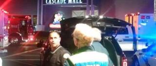 Três mortos em tiroteio em centro comercial nos EUA