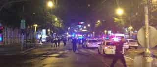 Explosão perto de discoteca em Budapeste lança o pânico na população