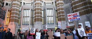 Jovens médicos desistem de greve pelo bem dos pacientes