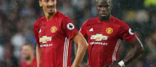 """""""Atreve-te a deixar Pogba assinar por outro clube e parto-te as pernas"""""""