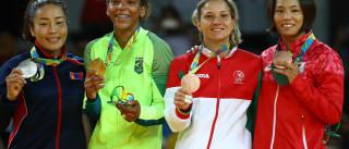 Algumas medalhas dos Jogos Olímpicos vão ser substituídas. Sabe porquê?