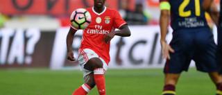 Além de Inter de Milão, Nélson Semedo tem outros dois interessados