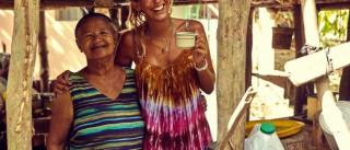 Jessica Athayde partilha imagens da aventura na República Dominicana