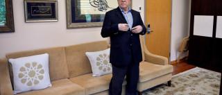 Justiça turca manda deter 121 membros de ONG ligada a Fethullah Gülen