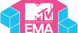 Beyoncé e Justin Bieber lideram nomeações para MTV EMA