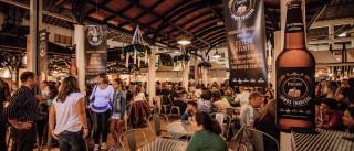 Arranca amanhã a segunda edição do 'Festival da Cerveja'