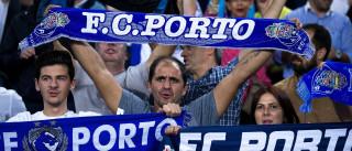 FC Porto entre os que menos cobram na Liga dos Campeões