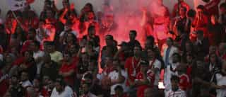 Preço dos bilhetes para receção ao Benfica vale processo ao Chaves
