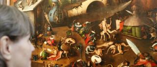 Mais de 580 mil pessoas viram exposição de Bosch no Museu do Prado
