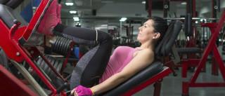 Para melhores resultados, concilie o treino com o ciclo menstrual