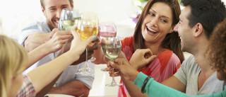 Álcool que não dá ressaca nem danifica o fígado? Sim, vai ser possível