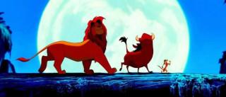 Está para chegar uma versão ao vivo do filme Rei Leão