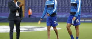 """Slimani sobre Brahimi: """"Está triste, sente que tem lugar no FC Porto"""""""