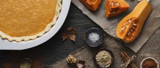 Os principais benefícios dos aromas típicos de outono