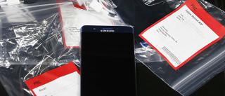 Vendas do Galaxy Note 7 recomeçam ainda esta semana