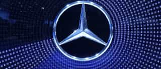 Mercedes desvenda o automóvel que competirá com a Tesla