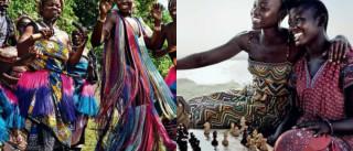 """Lupita no Quénia: """"Quero criar oportunidades para pessoas negras"""""""