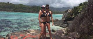 Irmãs americanas encontradas mortas em resort nas Seychelles