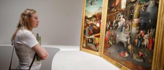 'Tentações de Santo Antão' de Bosch de regresso ao Museu de Arte Antiga
