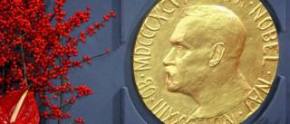 Temporada dos prémios Nobel arranca segunda-feira