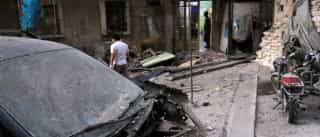 """Médicos Sem Fronteiras pedem fim de """"banho de sangue"""" em Alepo"""