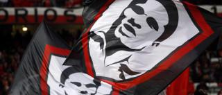 Benfica com lugar na história. Teve uma das 20 melhores equipas de sempre