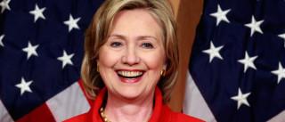 Sede de campanha de Hillary evacuada devido a envelope com pó branco