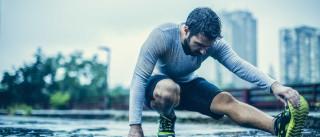 Portugueses são os que menos praticam exercício físico