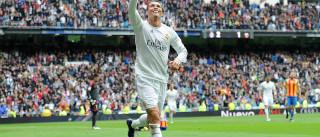 Cristiano Ronaldo revela qual o defesa mais complicado que já enfrentou