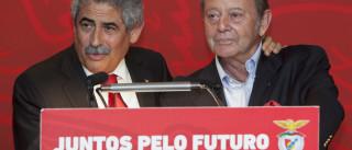 """""""Fui eu que dei início à recuperação do Benfica"""""""