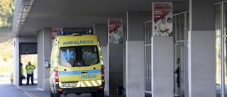 Um morto e um ferido grave em acidente em Vila Nova do Paiva
