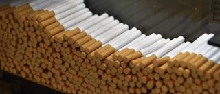Carrinha de tabaco roubada em Almada com recurso a arma de fogo