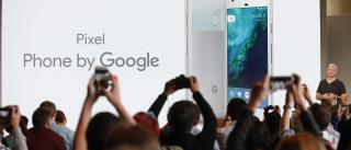 Não param de chegar elogios ao smartphone da Google. Saiba porquê