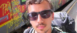 Português desaparecido em Londres já terá sido visto várias vezes