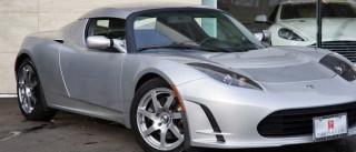 Está à venda no eBay um protótipo do primeiro Tesla