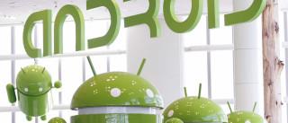 Novo Android já está disponível para outros smartphones