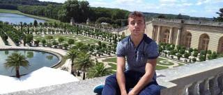 Jovem português desaparecido em Londres está num hospital psiquiátrico