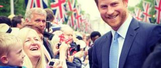 Uma viagem pelo Instagram oficial da família real inglesa