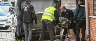 Casal encontrado morto em Espanha. A mulher é portuguesa