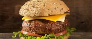 Eis a fórmula para conseguir um hambúrguer perfeito