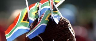 África do Sul abandona Tribunal Penal Internacional