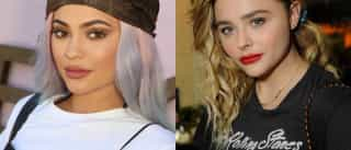 Kylie Jenner e Chloe Moretz na lista dos adolescentes mais influentes