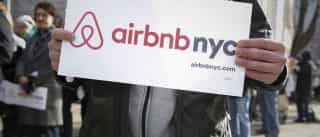 Airbnb sofre novo contratempo e desta vez em Nova Iorque