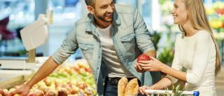 Como escolher os melhores alimentos sem perder muito tempo?