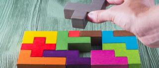 Pessoas com autismo têm decisões mais lógicas