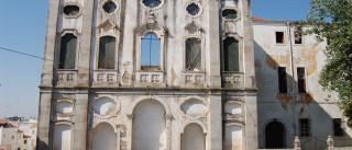 Vila Galé investe cinco milhões e transforma convento em hotel em Elvas