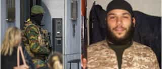 Terrorista sueco planeava ataque a aeroporto holandês