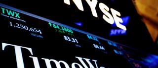 Gigante das telecomunicações AT&T compra Time Warner por 80 mil milhões